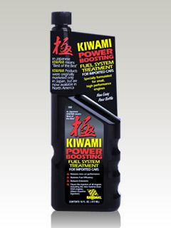 KIWAMI FUEL