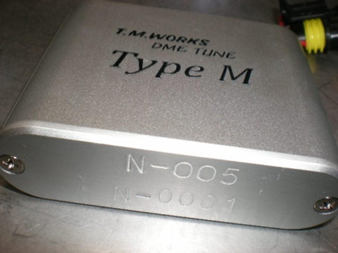 typeM